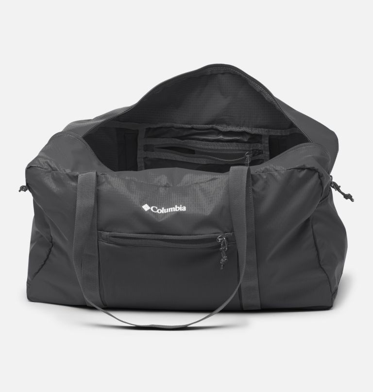 Lightweight Packable 30L Duffle | 011 | O/S Lightweight Packable 30L Duffle, Black, a1
