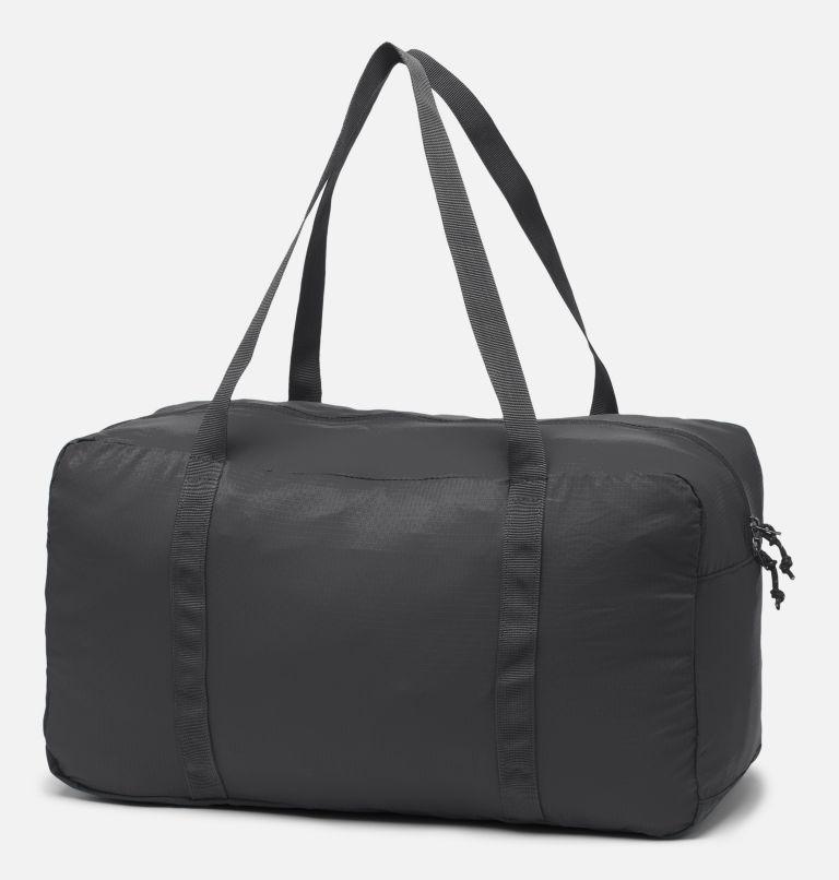 Lightweight Packable 30L Duffle | 011 | O/S Lightweight Packable 30L Duffle, Black, back