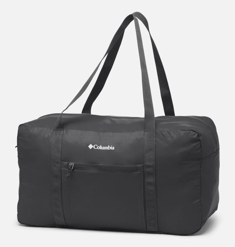 Lightweight Packable 30L Duffle | 011 | O/S Lightweight Packable 30L Duffle, Black, front