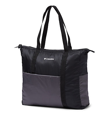 Unisex Lightweight Packable 18L Tote , front
