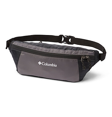Lightweight Packable Hip Pack Lightweight Packable Hip Pack | 349 | O/S, City Grey, Black, front