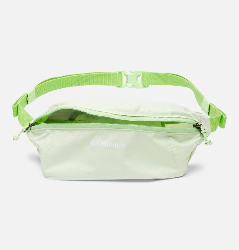 Lightweight Packable Hip Pack   313   O/S Lightweight Packable Hip Pack, Light Lime, a1