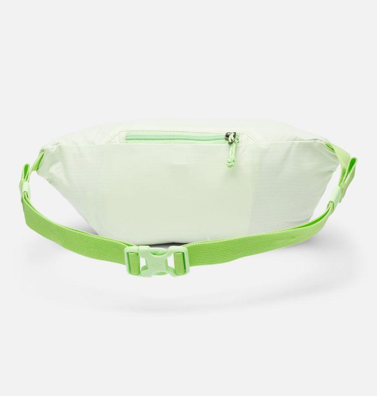 Lightweight Packable Hip Pack   313   O/S Lightweight Packable Hip Pack, Light Lime, back