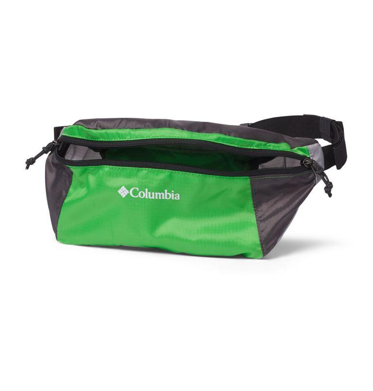 Lightweight Packable Hip Pack | 349 | O/S Marsupio leggero comprimibile, Green Boa, City Grey, a1
