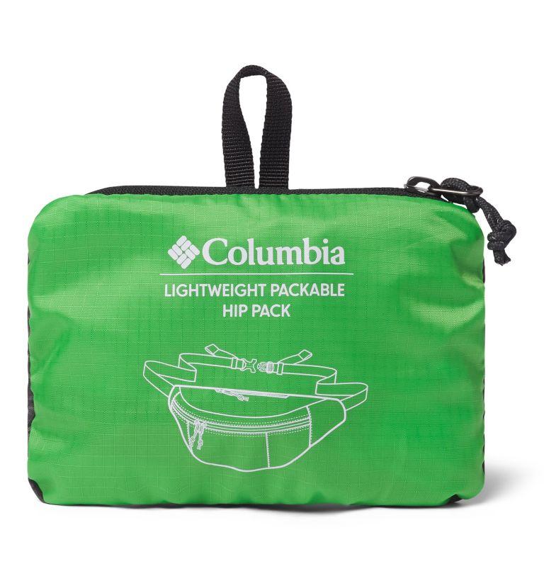 Lightweight Packable Hip Pack | 349 | O/S Marsupio leggero comprimibile, Green Boa, City Grey, a2