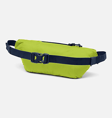 Lightweight Packable Hip Pack Lightweight Packable Hip Pack | 349 | O/S, Bright Chartreuse, back