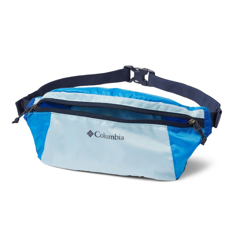 Lightweight Packable Hip Pack | 427 | O/S Lightweight Packable Hip Pack, Sky Blue, Azure Blue, a1