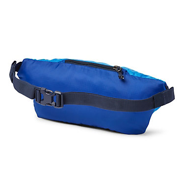 Sac ceinture compressible léger Lightweight Packable Hip Pack | 870 | O/S, Sky Blue, Azure Blue, back