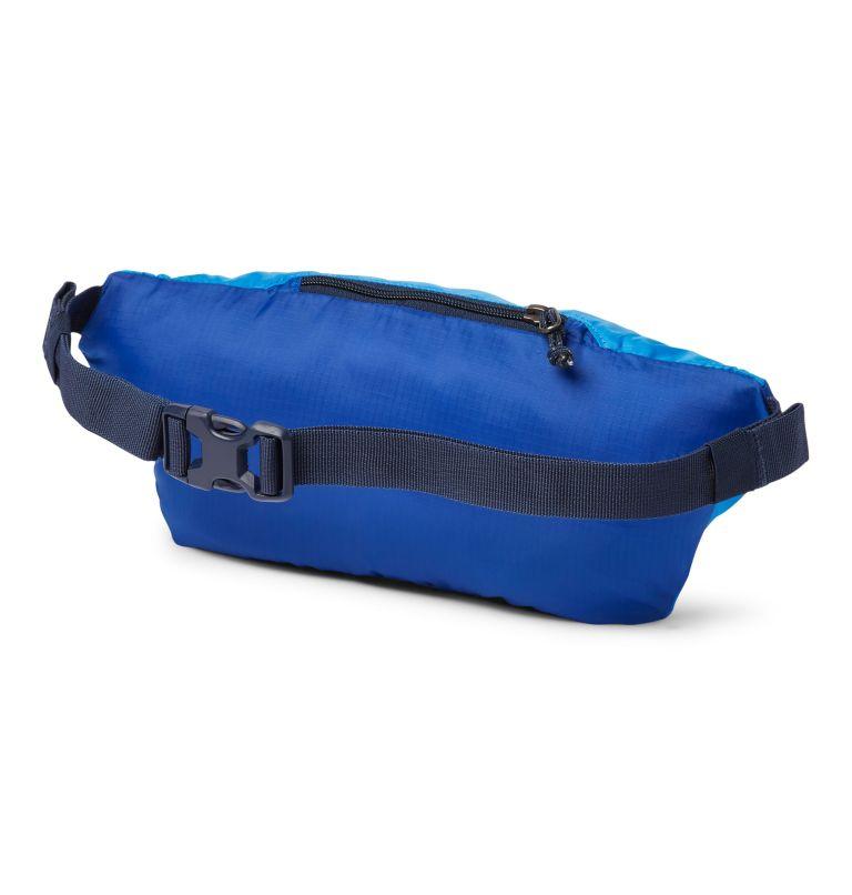 Lightweight Packable Hip Pack | 427 | O/S Lightweight Packable Hip Pack, Sky Blue, Azure Blue, back