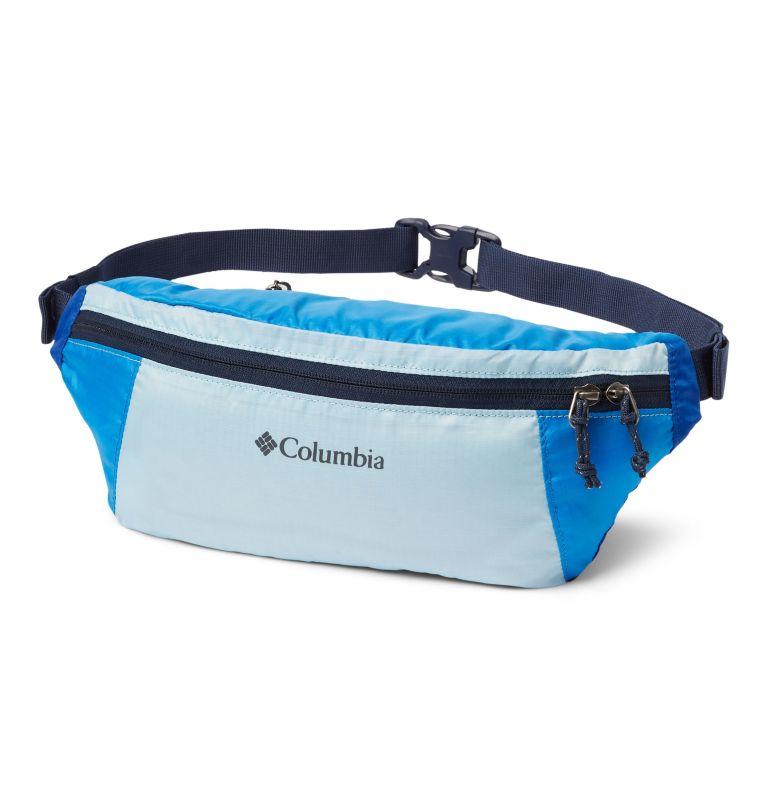 Lightweight Packable Hip Pack | 427 | O/S Lightweight Packable Hip Pack, Sky Blue, Azure Blue, front