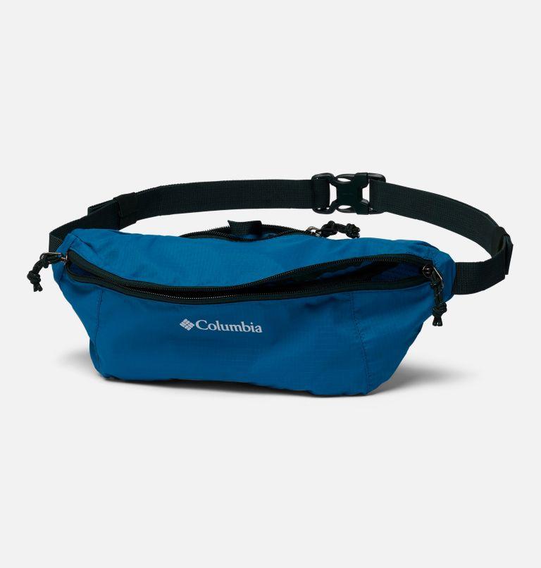 Lightweight Packable Hip Pack | 462 | O/S Sac Banane Compactable Léger, Fjord Blue, a1