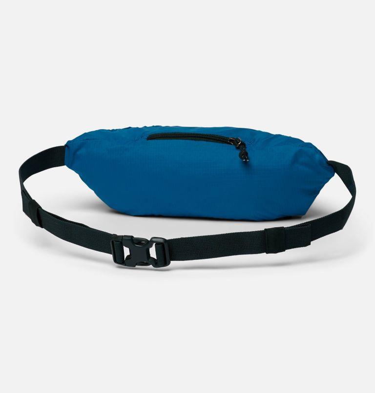 Lightweight Packable Hip Pack   462   O/S Lightweight Packable Hip Pack, Fjord Blue, back