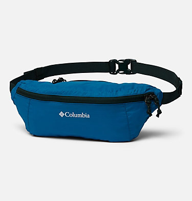 Lightweight Packable Hip Pack Lightweight Packable Hip Pack | 349 | O/S, Fjord Blue, front