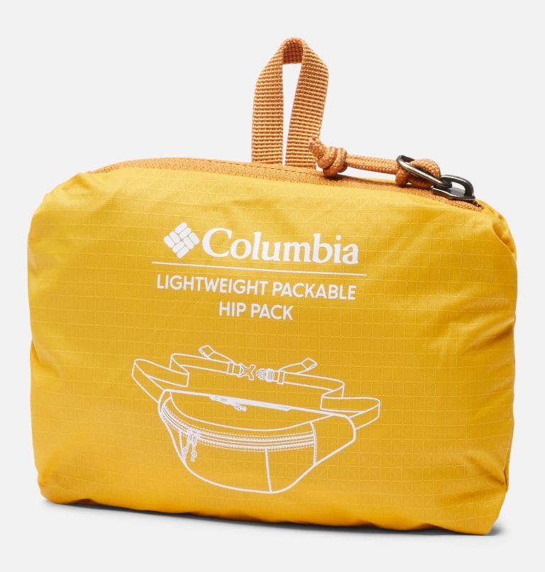 Lightweight Packable Hip Pack | 790 | O/S Riñonera ligera empacable, Bright Gold, a2