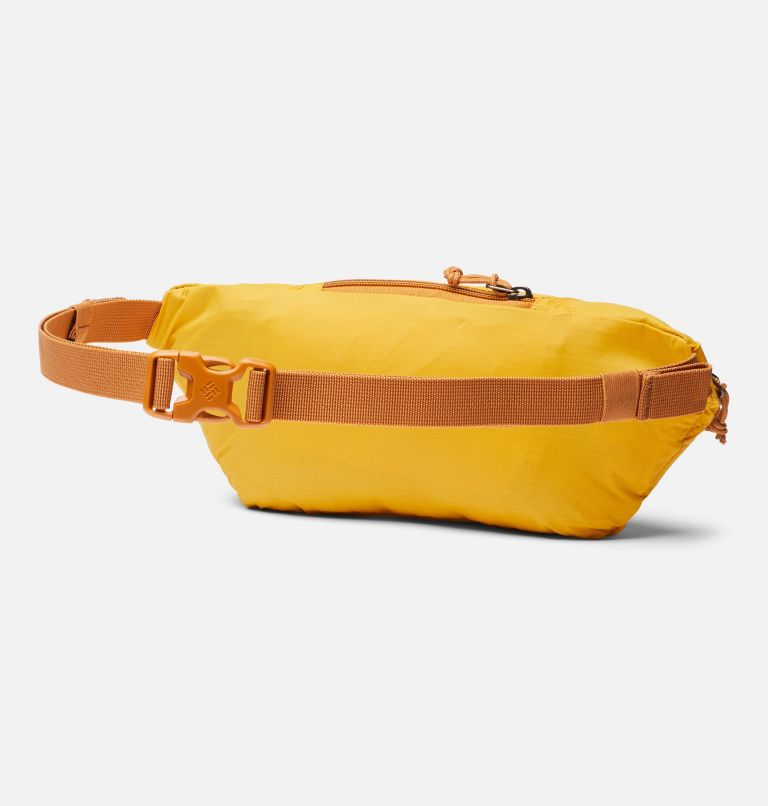Lightweight Packable Hip Pack | 790 | O/S Riñonera ligera empacable, Bright Gold, back