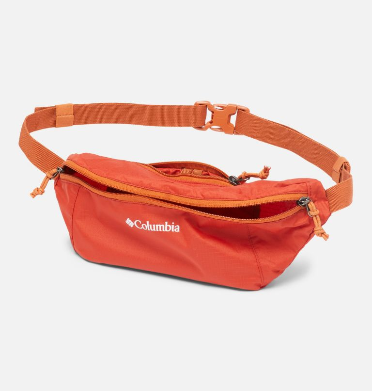 Lightweight Packable Hip Pack | 844 | O/S Marsupio leggero comprimibile, Flame, a1