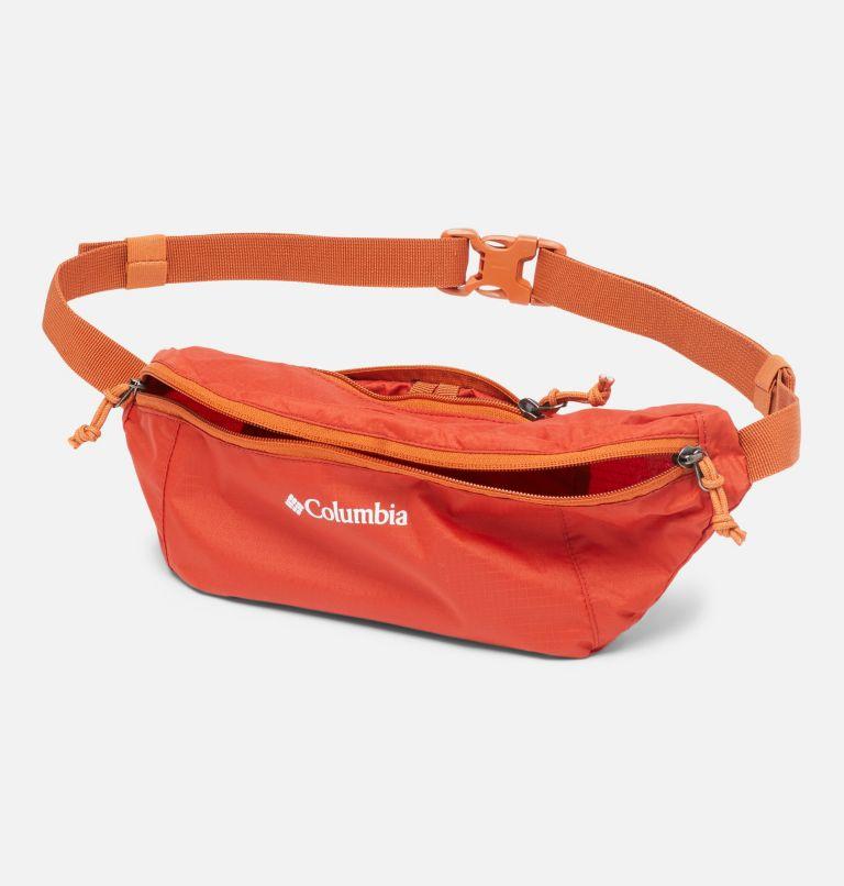 Lightweight Packable Hip Pack | 844 | O/S Lightweight Packable Hip Pack, Flame, a1
