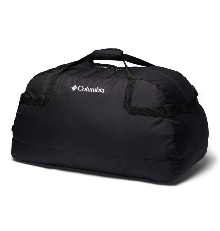 Columbia Lodge™ Large 70L Duffle | 010 | O/S Columbia Lodge™ Large 70L Duffle, Black, back
