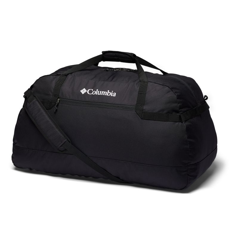 Columbia Lodge™ Large 70L Duffle | 010 | O/S Columbia Lodge™ Large 70L Duffle, Black, front