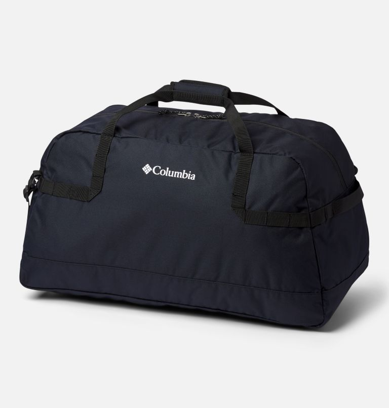 Columbia Lodge™ Medium 55L Duffle | 010 | O/S Columbia Lodge™ Medium 55L Duffle, Black, back