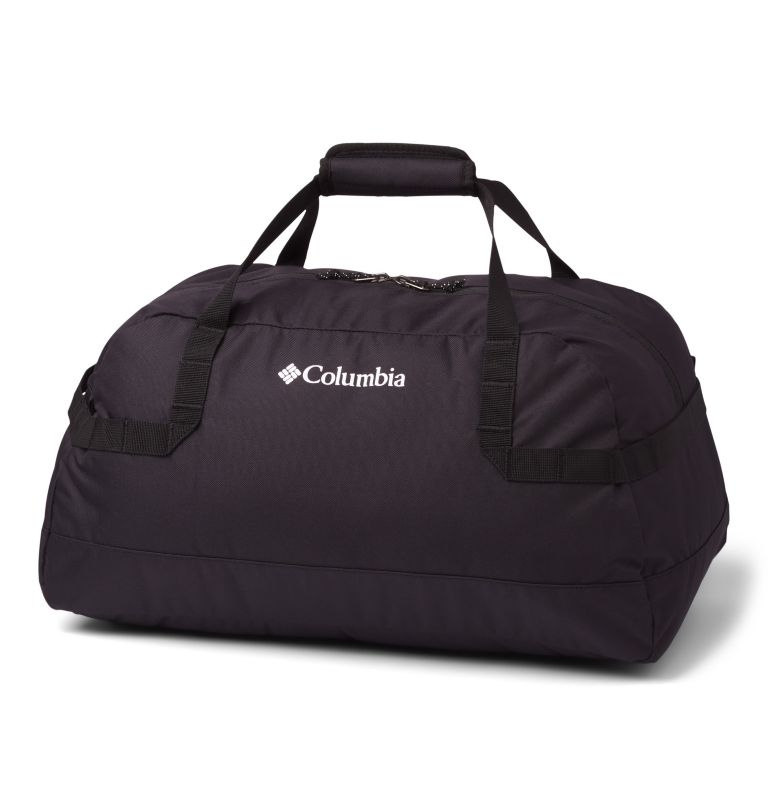 Columbia Lodge™ Small 35L Duffle | 010 | O/S Columbia Lodge™ Small 35L Duffle, Black, back