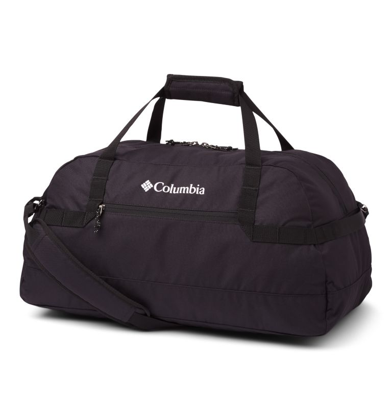 Columbia Lodge™ Small 35L Duffle | 010 | O/S Columbia Lodge™ Small 35L Duffle, Black, front