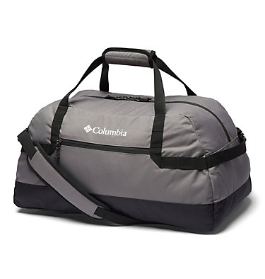 Columbia Lodge™ Small 35L Duffle Columbia Lodge™ Small 35L Duffle | 316 | O/S, City Grey, Black, front