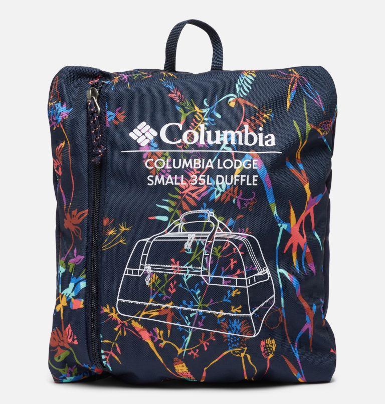 Columbia Lodge™ Small 35L Duffle | 472 | O/S Sac de sport Petit Columbia Lodge 35L, Dark Nocturnal Art Bouquet, a2