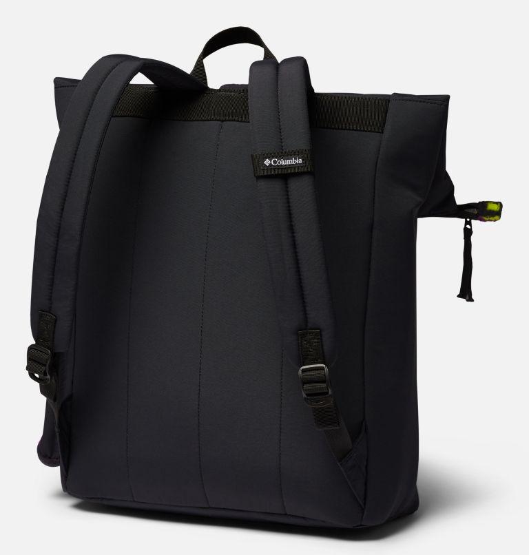 Columbia™ Popo 22L Backpack | 011 | O/S Columbia™ Popo 22L Backpack, Black, Black Print, back