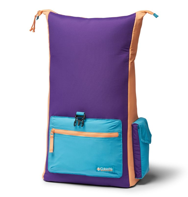 Columbia™ Popo 22L Backpack | 558 | O/S Columbia™ Popo 22L Backpack, Vivid Purple, a1