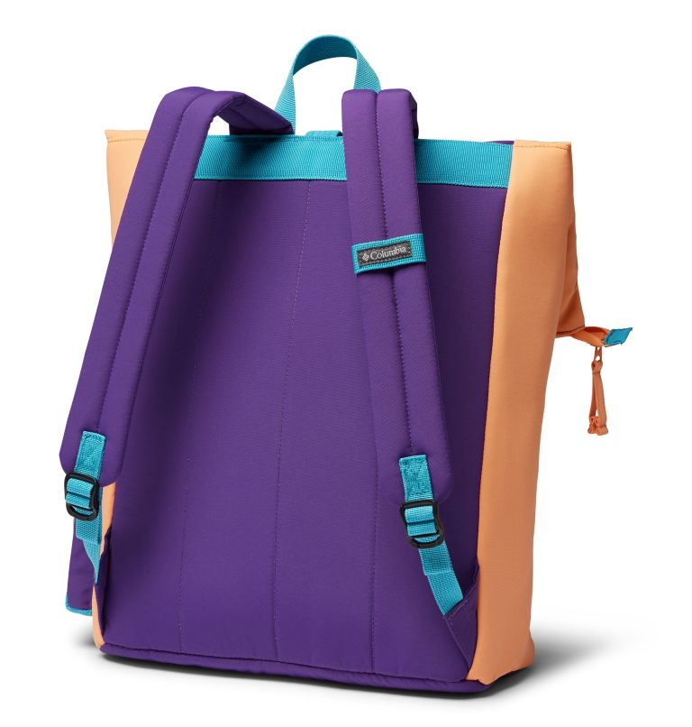 Columbia™ Popo 22L Backpack | 558 | O/S Columbia™ Popo 22L Backpack, Vivid Purple, back