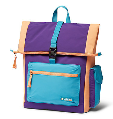 Columbia™ Popo 22L Backpack Columbia™ Popo 22L Backpack | 558 | O/S, Vivid Purple, front