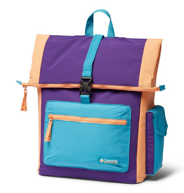 Columbia™ Popo 22L Backpack | 558 | O/S Columbia™ Popo 22L Backpack, Vivid Purple, front