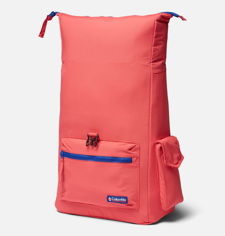 Columbia™ Popo 22L Backpack | 673 | O/S Columbia™ Popo 22L Backpack, Bright Geranium, a1
