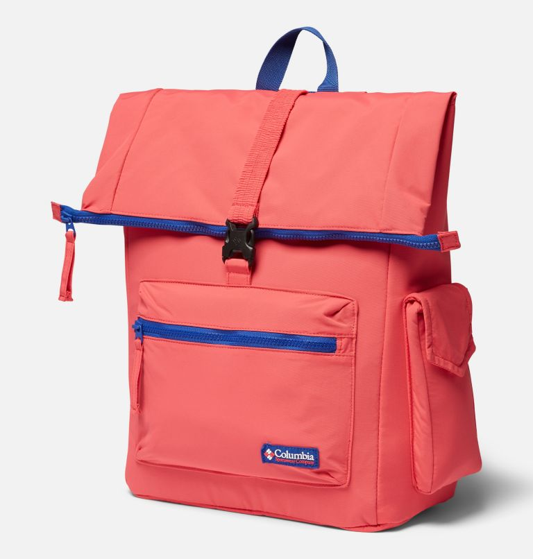 Columbia™ Popo 22L Backpack | 673 | O/S Columbia™ Popo 22L Backpack, Bright Geranium, front
