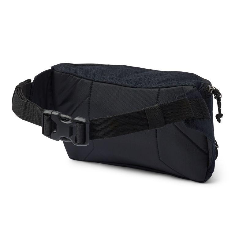 Zigzag™ Hip Pack | 010 | O/S Zigzag™ 1L Hip Pack, Black, back