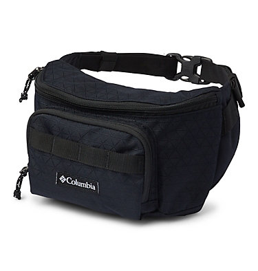 Zigzag™ 1L Hip Pack Zigzag™ Hip Pack | 463 | O/S, Black, front