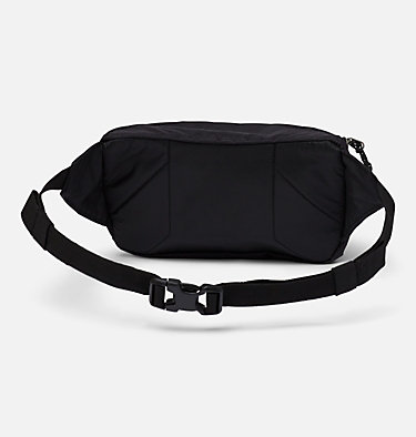 Zigzag™ 1L Hip Pack Zigzag™ Hip Pack | 011 | O/S, Black, back