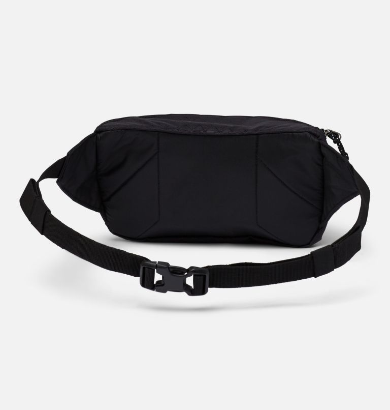 Zigzag™ Hip Pack | 011 | O/S Zigzag™ 1L Hip Pack, Black, back