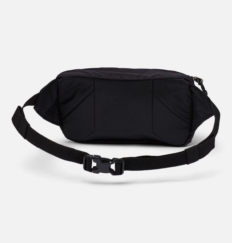 Zigzag™ Hip Pack   011   O/S Zigzag™ 1L Hip Pack, Black, back
