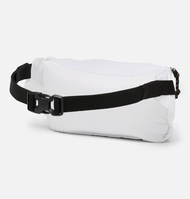 Zigzag™ Hip Pack | 102 | O/S Zigzag™ 1L Hip Pack, White, Portland Pride Graphic, back