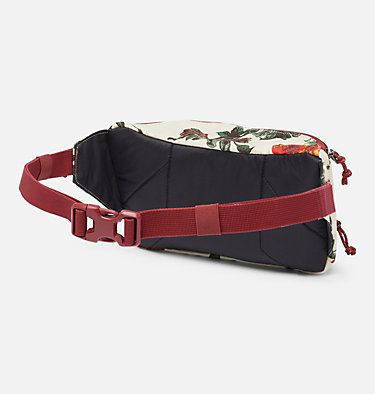 Zigzag™ 1L Hip Pack Zigzag™ Hip Pack | 011 | O/S, Chalk Botanica, back