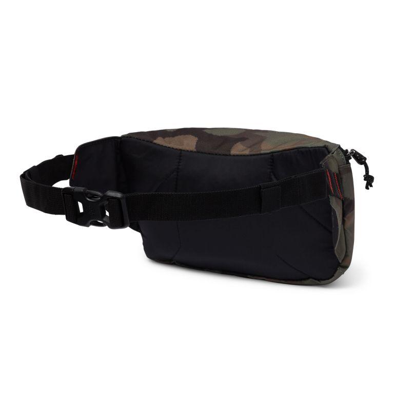 Zigzag™ Hip Pack | 316 | O/S Zigzag™ 1L Hip Pack, Cypress Camo, Black, back
