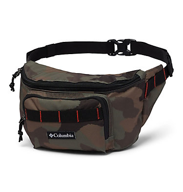 Zigzag™ Hip Pack Zigzag™ Hip Pack | 463 | O/S, Cypress Camo, Black, front
