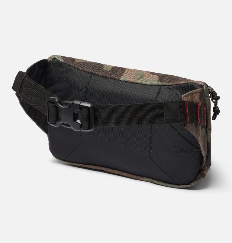Zigzag™ Hip Pack | 317 | O/S Zigzag™ 1L Hip Pack, Cypress Camo, Black, back