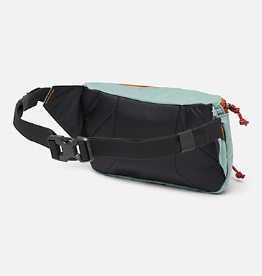 Zigzag™ Hip Pack Zigzag™ Hip Pack | 463 | O/S, Aqua Tone, Flame, back