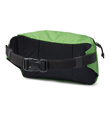 Zigzag™ Hip Pack Zigzag™ Hip Pack | 463 | O/S, Green Boa, City Grey, back