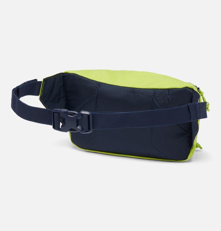 Zigzag™ Hip Pack | 386 | O/S Marsupio Zigzag™, Bright Chartreuse, Emerald Green, back