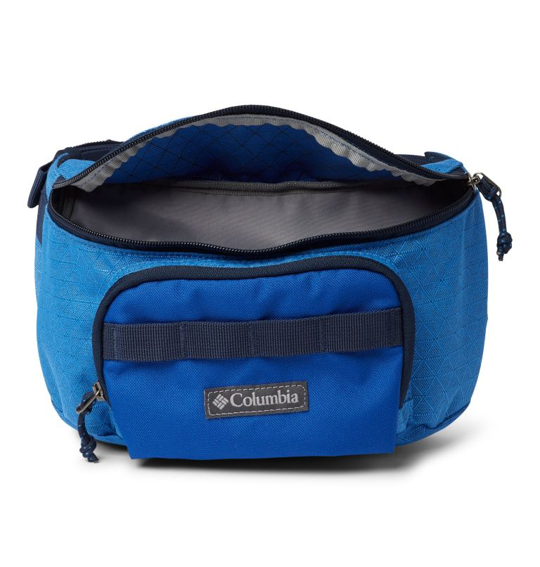 Zigzag™ Hip Pack | 463 | O/S Zigzag™ Hip Pack, Azure Blue, Azul, a1