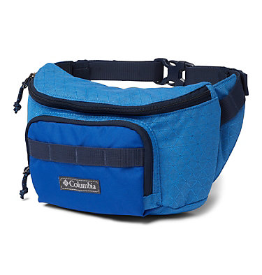 Zigzag™ 1L Hip Pack Zigzag™ Hip Pack | 463 | O/S, Azure Blue, Azul, front